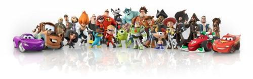 Disney Infinity til PlayStation 3
