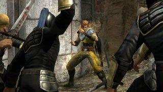 Fist of the North Star: Keng's Rage 2 til PlayStation 3
