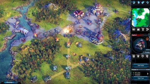 Battle Worlds: Kronos til Mac