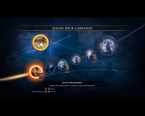 Magic 2014 – Duels of the Planeswalkers til PlayStation 3