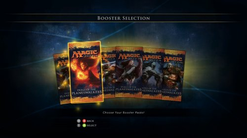 Magic 2014 – Duels of the Planeswalkers til Xbox 360