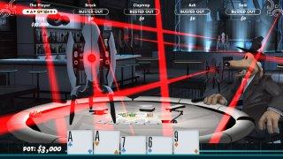 Telltale Games' Poker Night 2 til Xbox 360