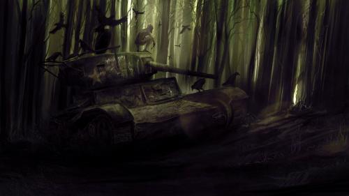 Darkwood til Mac