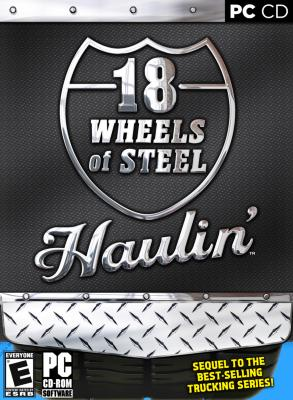 18 Wheels of Steel: Haulin' til PC