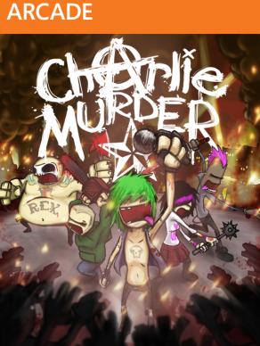 Charlie Murder til Xbox 360