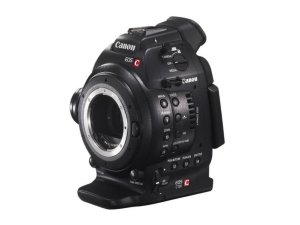 Canon EOS C100 EF