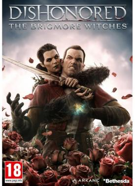 Dishonored: The Brigmore Witches til PC