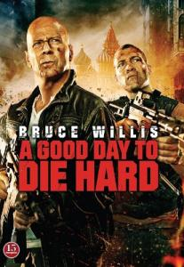 Die Hard 5 - A Good Day To Die Hard