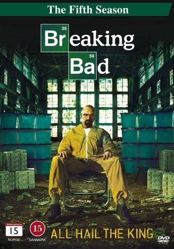AMC Breaking Bad - Sesong 5