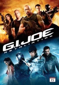 G.I. Joe : Retaliation