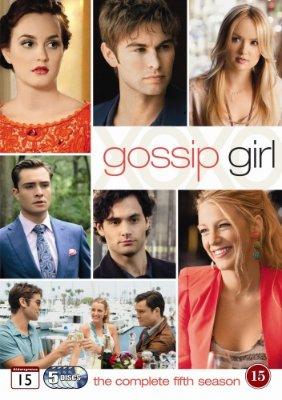 Gossip Girl - Sesong 5