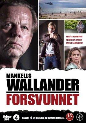 Wallander 28: Forsvunnet