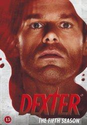 Showtime Dexter - Sesong 5