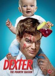 Showtime Dexter - Sesong 4