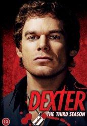 Showtime Dexter - Sesong 3