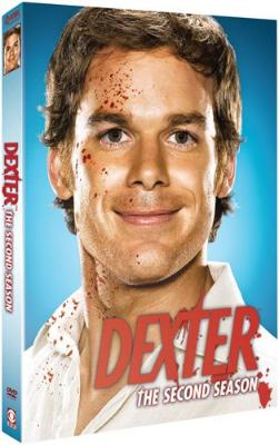 Dexter - Sesong 2