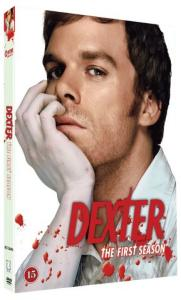 Showtime Dexter - Sesong 1