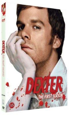 Showtime Dexter - Sesong 1