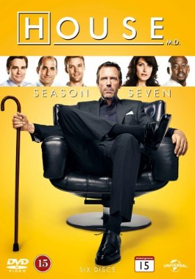 House M.D. - Sesong 7
