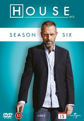 House M.D. - Sesong 6