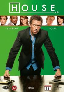 House M.D. - Sesong 4