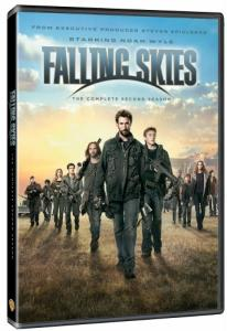 TNT Falling Skies - Sesong 2