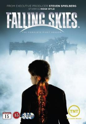 TNT Falling Skies - Sesong 1