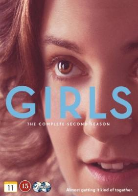 Girls - Sesong 2