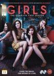 Girls - Sesong 1