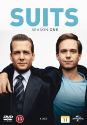 Suits - Sesong 1