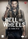 AMC Hell On Wheels - Sesong 2