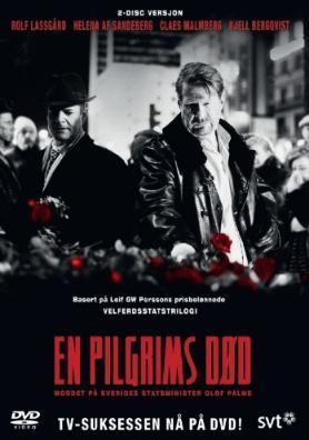 En Pilgrims Død