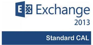Microsoft Open-NL Exchange Standard DCAL 2013