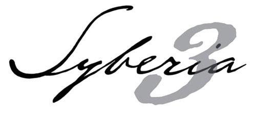 Syberia III til PlayStation 3