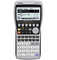 Casio FX-9860GII