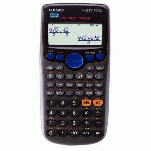 Casio FX-82ES Plus