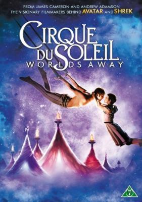 Cirque De Soleil - Worlds Away
