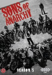 Sons Of Anarchy - Sesong 5