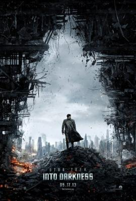 Star Trek - Into Darkness