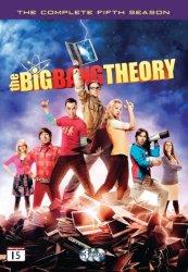 Big Bang Theory - Sesong 5