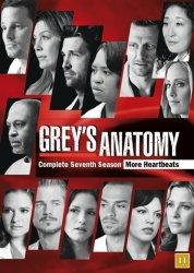 Grey's Anatomy - Sesong 7