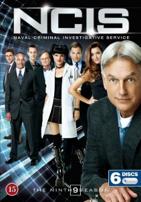 CBS Navy NCIS - Sesong 9