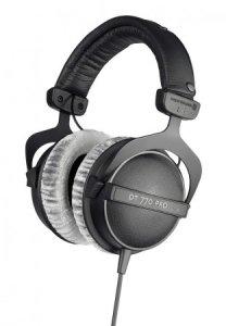 DT 770 Pro 250 Ohm