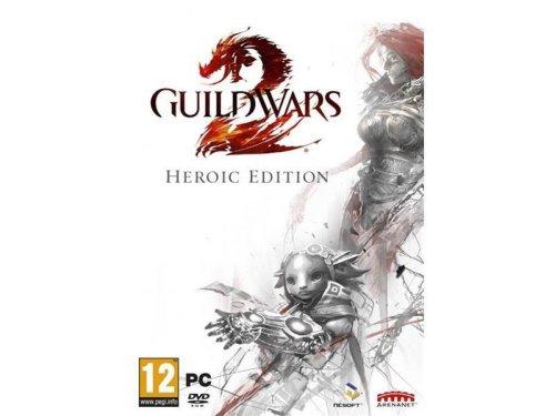 Guild Wars 2 Heroic Edition til PC