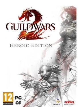 Guild Wars 2 Heroic Edition til PC
