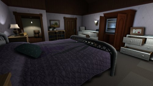 Gone Home til Xbox One