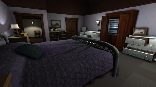 Gone Home til Playstation 4