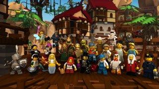 LEGO Minifigures Online til PC