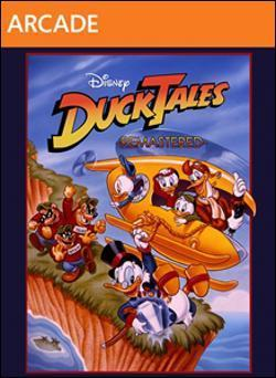 DuckTales Remastered til Xbox 360