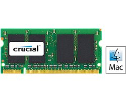 Crucial DDR3 1333MHz 8GB for Mac